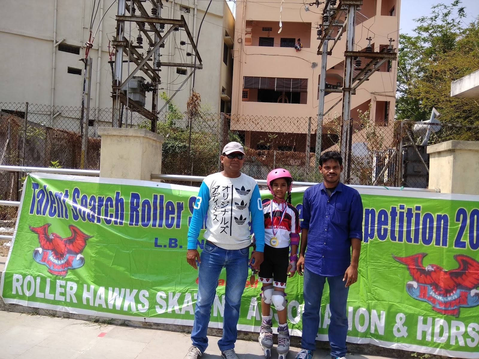 Roller shoes in hyderabad - Skating Classes In Hyderabad