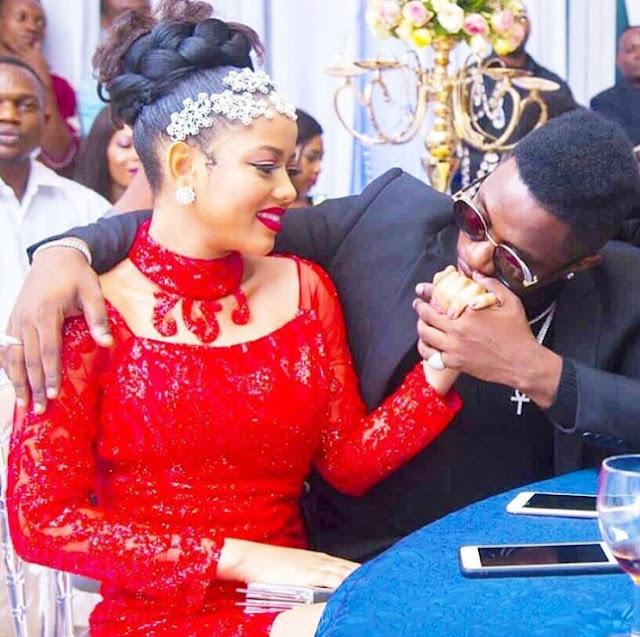Rayvanny Afuata Nyayo za Diamond Naye Kufunga Ndoa Hivi Karibuni