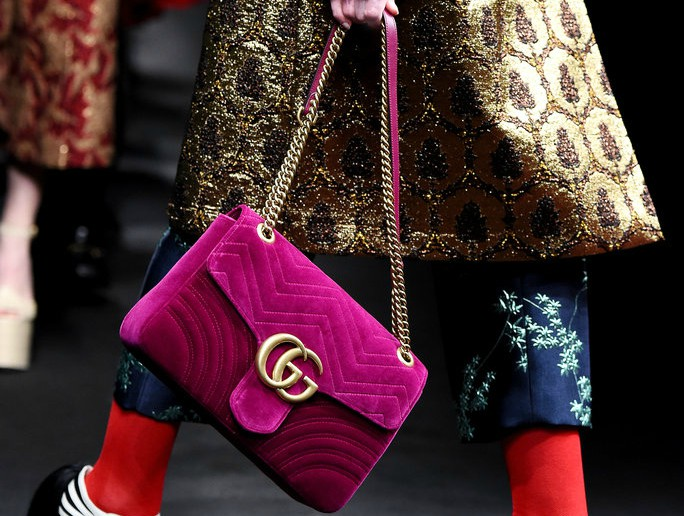 Gucci Marmont Best Bags for Fall Winter 2016