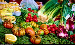 dieta vegetariana, verduras, vegetales, hortalizas