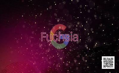 كيف سيكون نظام تشغيل جوجل الجديد fuchsia للهواتف والاجهزه اللوحيه والحواسيب