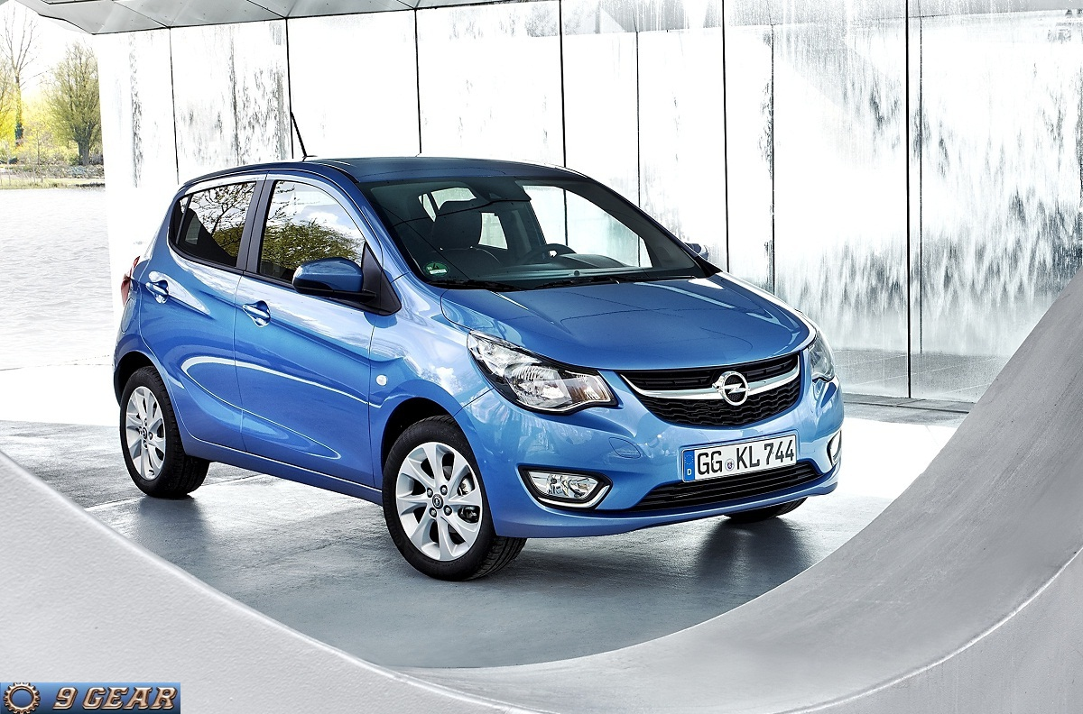 Car Reviews New Car Pictures For 2019 2020 Opel Karl