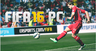 Release !! FIFA 16 to Original GamePC Now !!