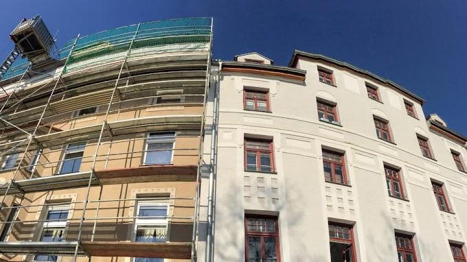 MNB: zöldhitel jár a társasházi felújításokra