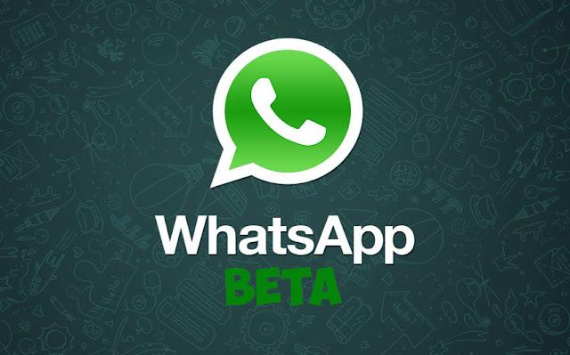 What is WhatsApp Beta?