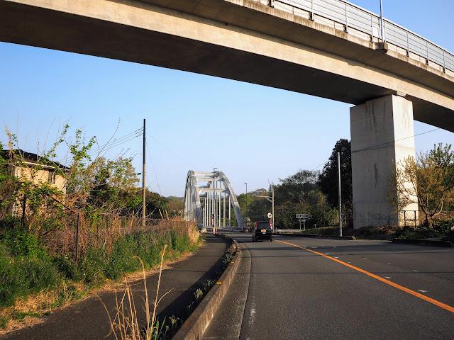 折原橋 荒川