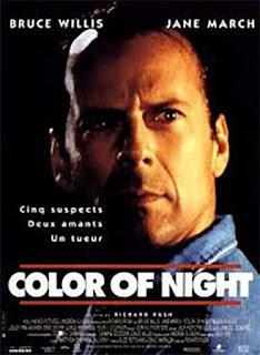 A Cor da Noite - filme