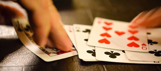 Situs Poker Terbaik Hadiah Dan Promonya Melimpah