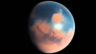Come rendere abitabile Marte: scudo magnetico possibile