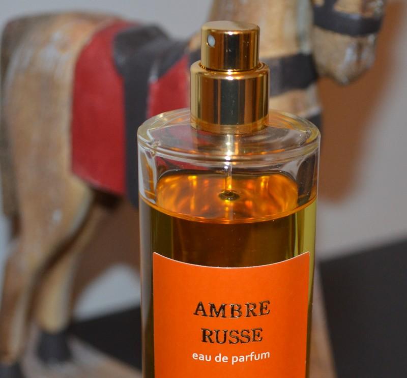 parfum russe femme