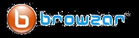 Browzar Browser Logo