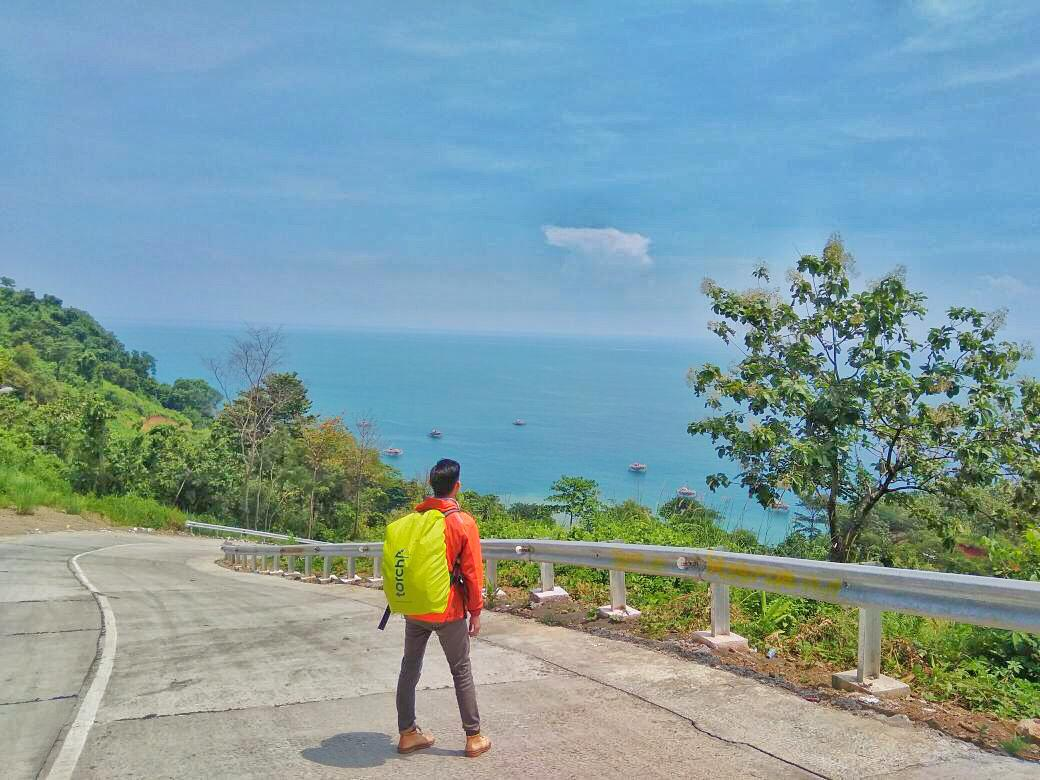 Mengintip Indahnya Kawasan Geopark Ciletuh, Sukabumi