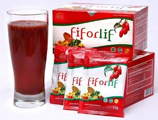 Fiforlif mengobati wasir secara alami