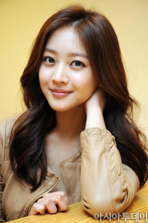 Cho Bo-Ah