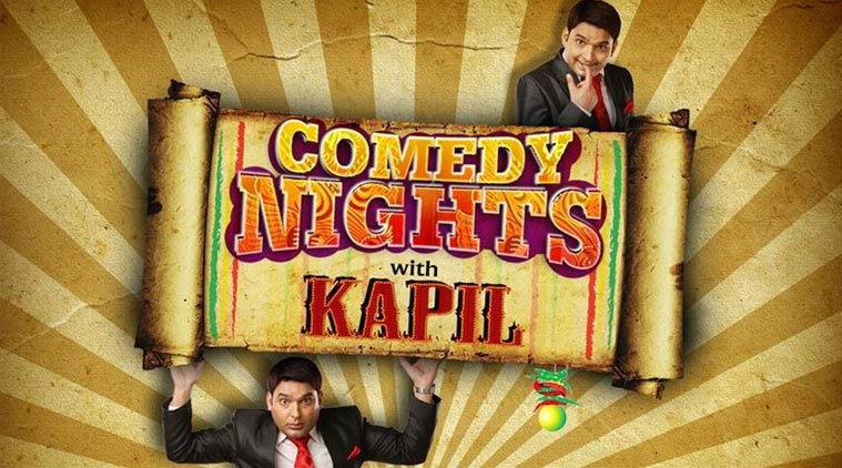 Comedy Nights With Kapil : Latest News, Videos ... - india.com