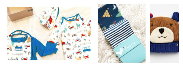 Joules Baby Clothes Kitty and B