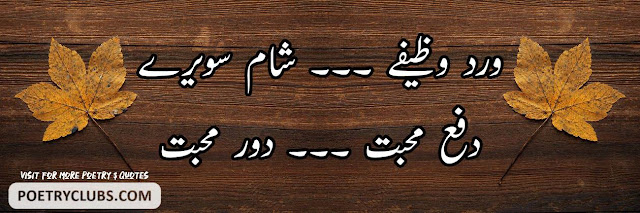 Sad Poetry | Urdu Poetry