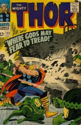 Thor #132