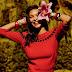 Lais Ribeiro Photoshoot for Vogue Magazine Brazil September