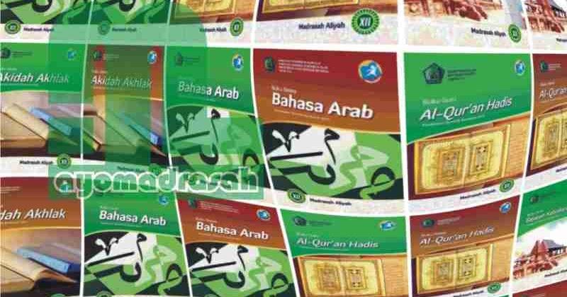 Download Buku K13 PAI dan Bahasa Arab MA Kelas XII ...