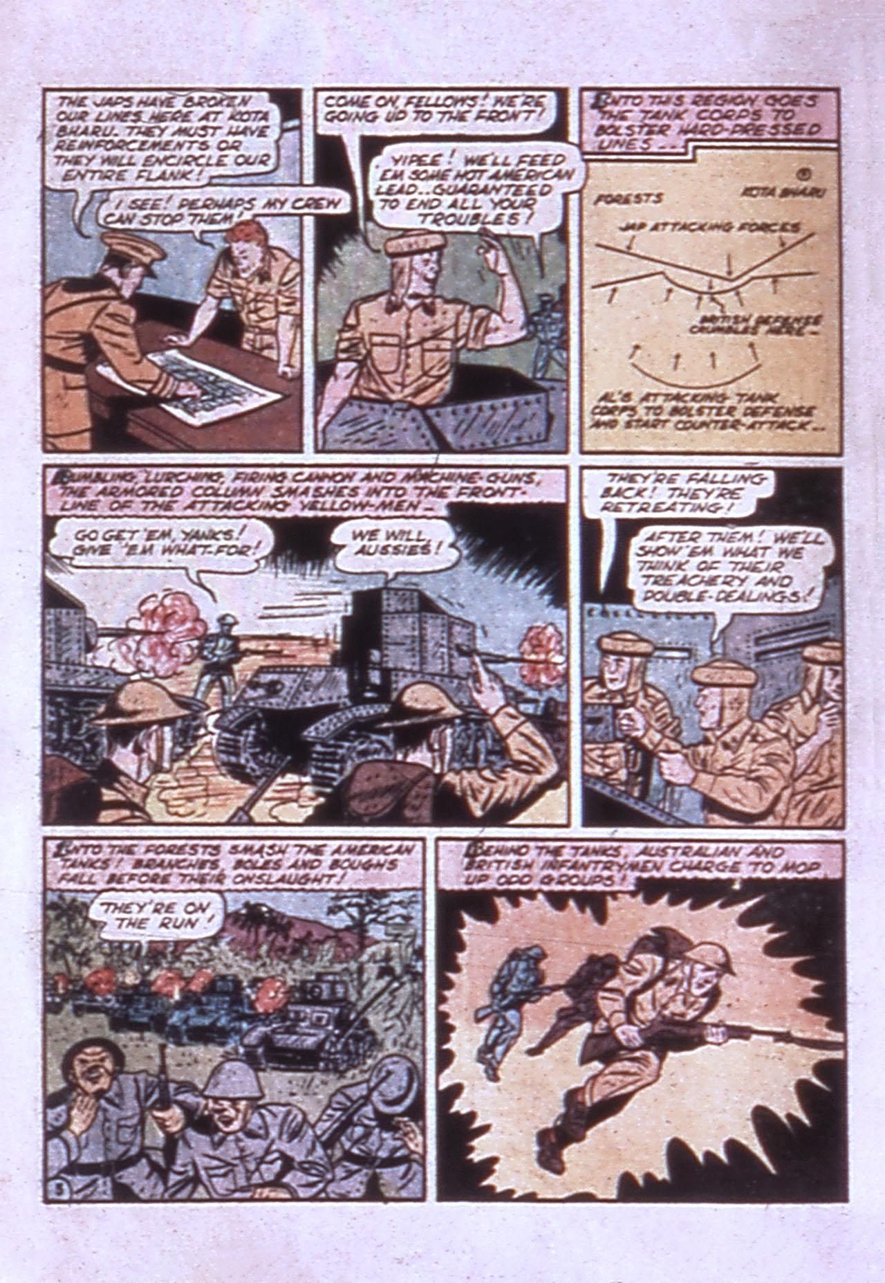Read online All-Star Comics comic -  Issue #11 - 28