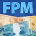 39 MUNICÍPIOS TÊM FPM ZERADO NA PRIMEIRA COTA DE SETEMBRO
