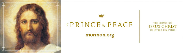#PrinceOfPeace: Finding Peace through Faith in Jesus Christ