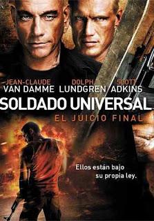 Soldado Universal 4 (2012) Online