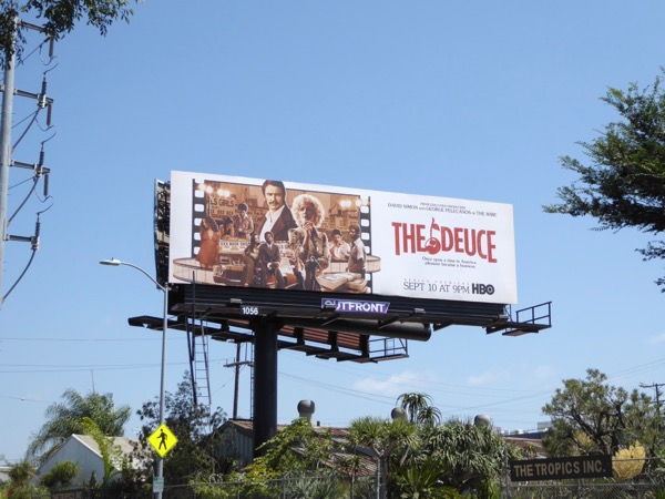 Deuce series billboard