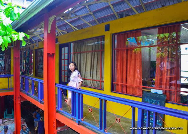 colorful Sir Selwyn Selwyn-Clarke Market