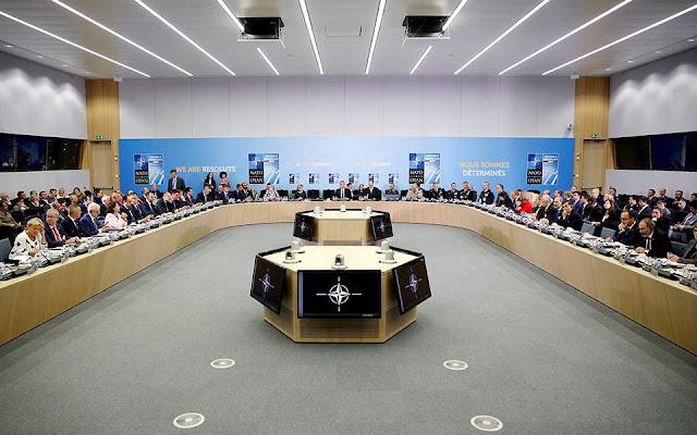 Το ΝΑΤΟ προτίθεται να αυξήσει σημαντικά την παρουσία του στη Μαύρη Θάλασσα