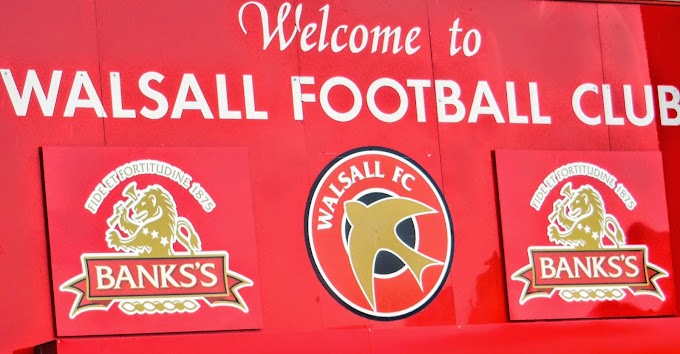Dean Keates Now Favourite For Vacant Walsall Manager's Job