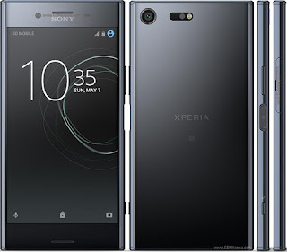 Sony Xperia XZ Premium - Harga dan Spesifikasi Lengkap