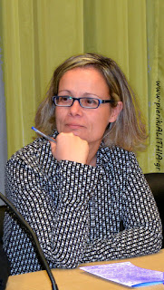 Ερώτηση βουλευτών του ΣΥΡΙΖΑ για την απαλλαγή από τα θρησκευτικά. Ζητούν κατάργηση της εγκυκλίου και αν δοθεί παράτασή της. Την ερώτηση υπογράφει και η Βουλεύτρια του ΣΥΡΙΖΑ Πιερίας Μπέττυ Σκούφα!