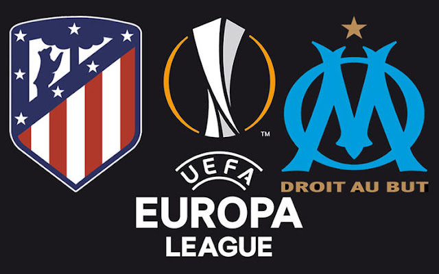 Marseille vs Atletico Madrid Full Match And Highlights 16 May 2018