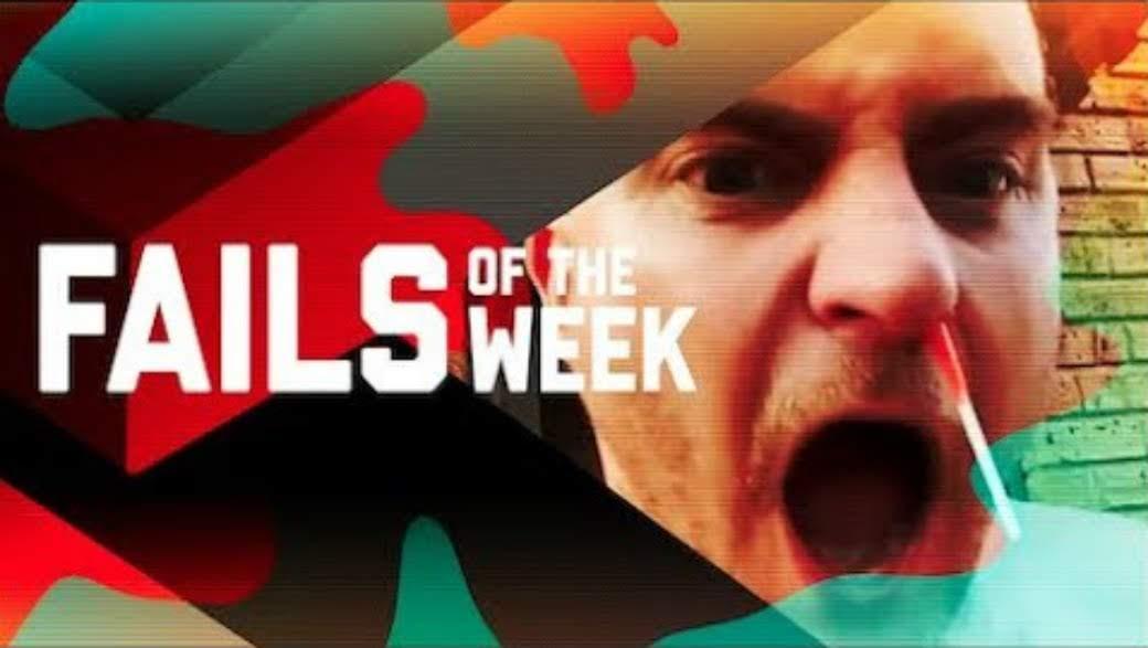 The Worst Fails of the Week : 2018年11月第2週の思わず、あ痛ッ ! ! と言ってしまうサイテーの失敗の痛いビデオをまとめた総集編 ! !