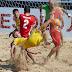 Пляжний футбол: чемпіони Європи зіграють на франківському піску!