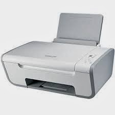 driver da impressora lexmark x1185 para windows vista