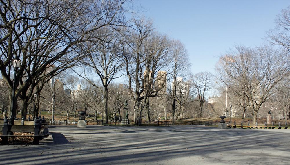 New Yorkin parhaat nähtävyydet 13