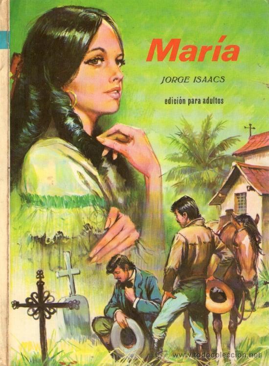 Mi Blog Argumento De La Obra Maria De Jorge Isaacs