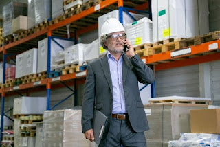 Top 5 Career Tips for Supply Chain Managers