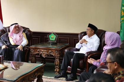 Arab Saudi Kaji Penambahan Layanan Fast Track untuk Surabaya dan Solo