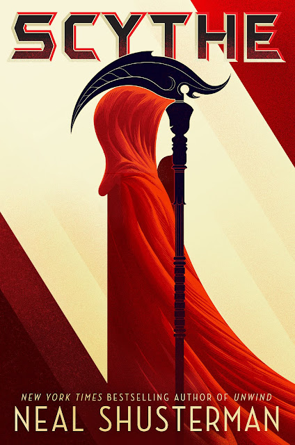 Scythe by Neal Shusterman download for free or read it online