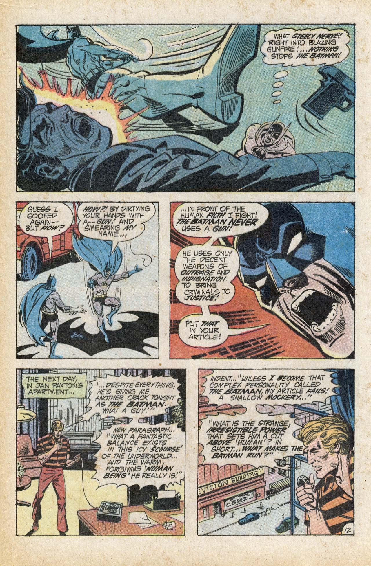 Detective Comics (1937) 417 Page 15