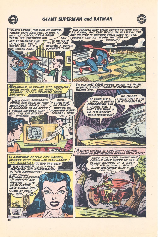 Read online World's Finest Comics comic -  Issue #161 - 31