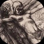 Poesie erotique illustré