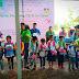 """Tân Hưng Tây: Phối hợp tổ chức Chương trình """"Tiếp sức đến trường, chia sẻ yêu thương"""""""