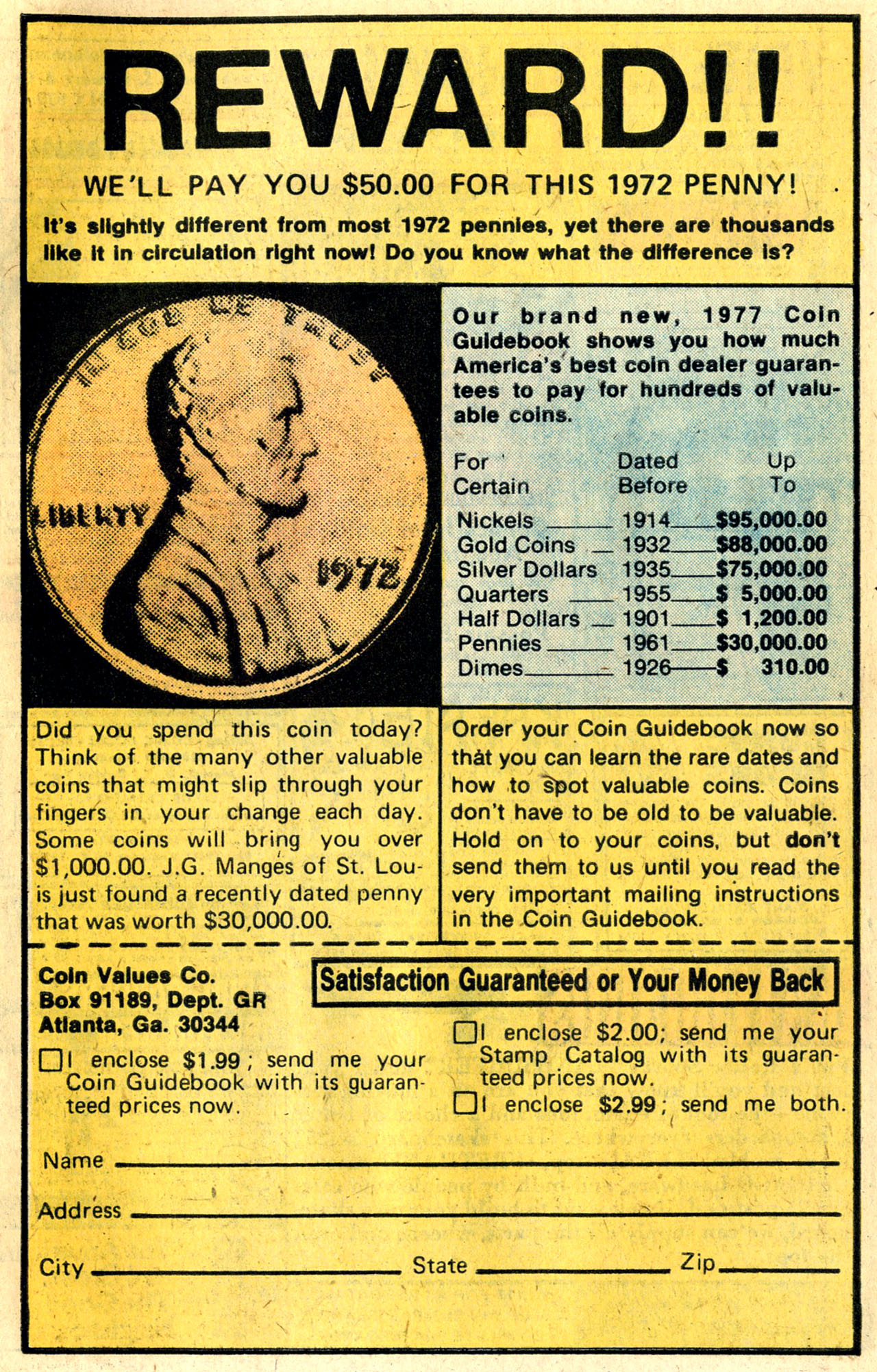 Detective Comics (1937) 463 Page 22
