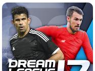 Dream League Soccer 2017 MOD APK Data Terbaru v4.02 Unlimited Money