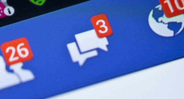 Jadikan Facebookmu Sebagai Ladang Pahalamu